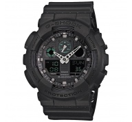 CASIO G-SHOCK GA-100MB-1