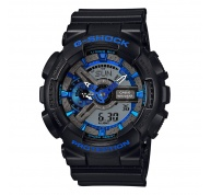 CASIO G-SHOCK GA-110CB-1